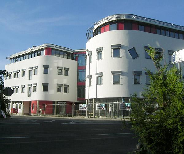 Gesundheitspark Kelkheim