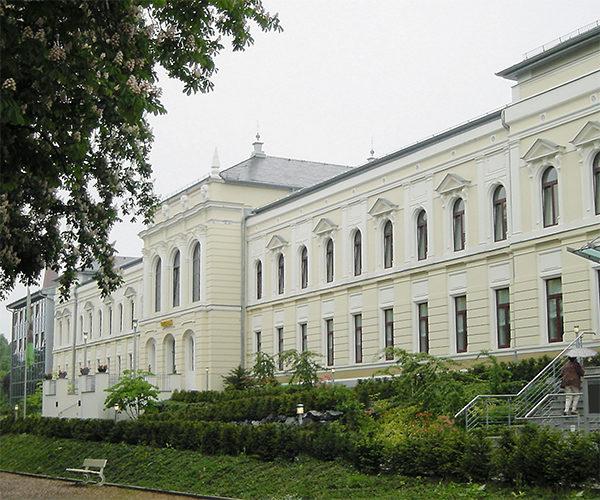 Kurhotel Bad Harzburg
