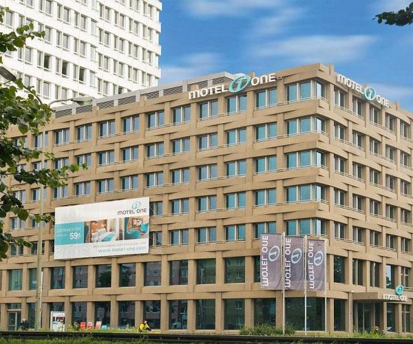Motel One Campus München